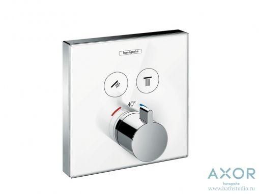 Термостат Hansgrohe ShowerSelect 15738400