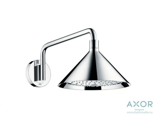 Душ Axor Shower Front 26031000
