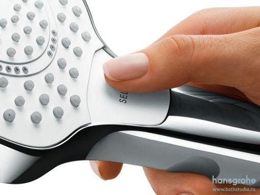 Hansgrohe Croma Select E 26812400