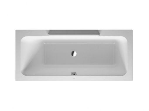 Duravit DuraStyle 700296 Ванна 170x75см