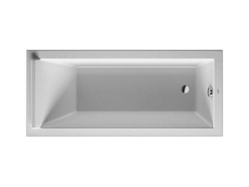 Duravit Starck 700335 Ванна 170x75см