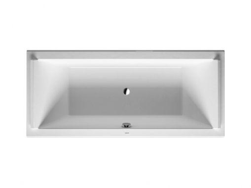 Duravit Starck 700338 Ванна 180x80см