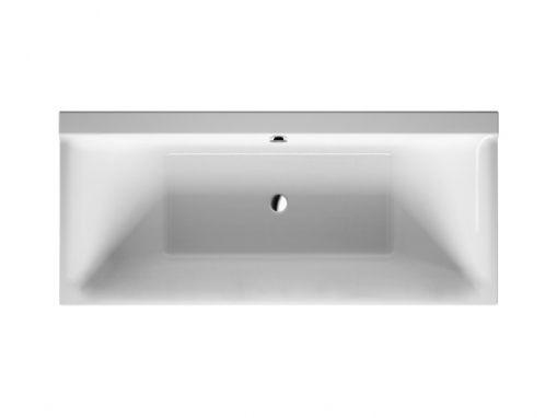 Duravit P3 Comfort 700377 Ванна 180x80см