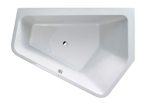 Duravit Paiova 5 70039 Ванна 177x130см