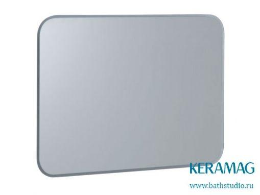 Зеркало с подсветкой 60см Keramag myDay