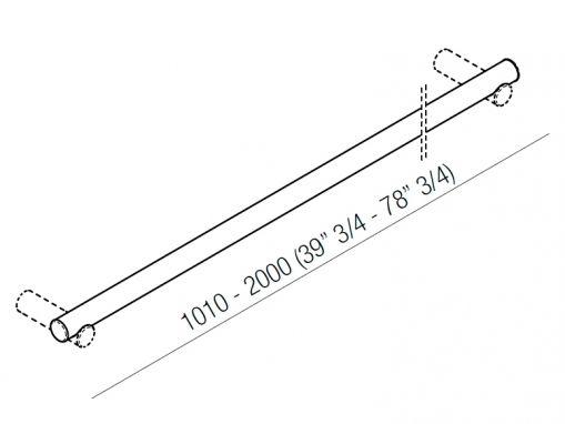 Agape Dot Line ADTL2000