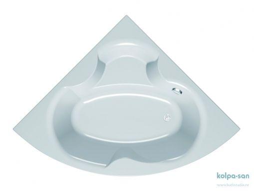 Kolpa-san Alba ванна 150х150