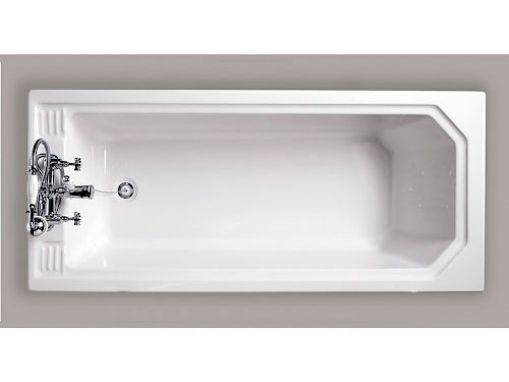 Акриловая ванна Devon&Devon Astoria