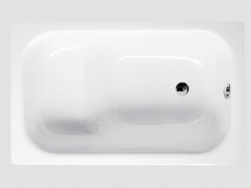 Сидячая ванна Bette 105х65см