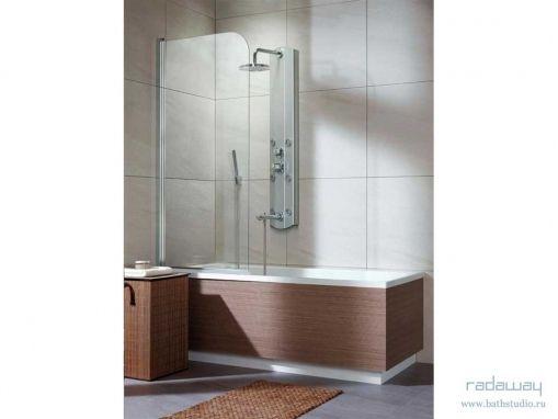 Radaway EOS PNJ 70 Шторка для ванны