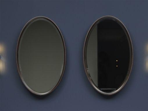 Antonio Lupi Forma Зеркало 54x85см