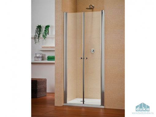 Дверь для ниши Duka multi-S 4000 GPT2N