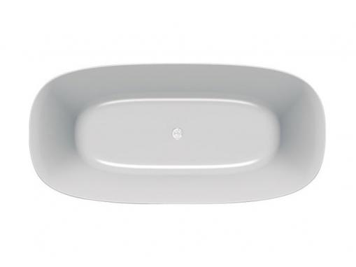 Ванна из искусственного камня Kolpa san Blanche FS 180x85