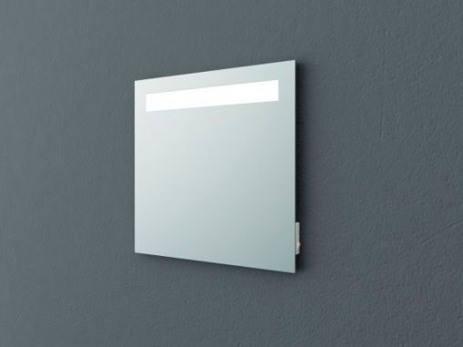 Зеркало с подсветкой 60х60hсм Kolpa-san JOLIE