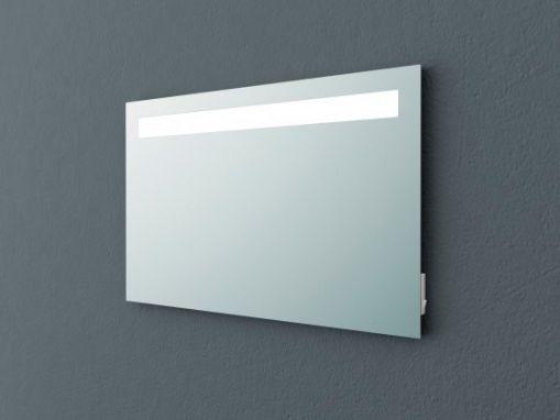 Зеркало с подсветкой 90х60hсм Kolpa-san JOLIE