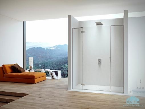 Дверь для ниши Duka Pura 5000 P-TN3