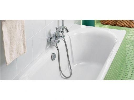 Квариловая ванна Villeroy&Boch Pavia 180