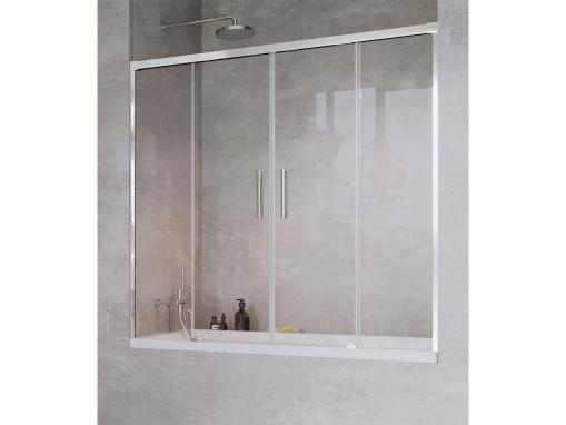 Шторка для ванны раздвижная Radaway Idea PN DWD 160