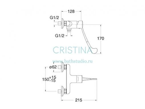 Cristina Sport Clinic
