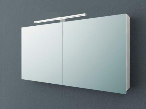 Зеркальный шкаф 120x62см Kolpa-san JOLIE