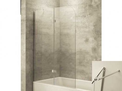 Шторка на ванну Kolpa-san Terra TS 112