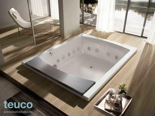 Ванна Teuco T08 SEASIDE