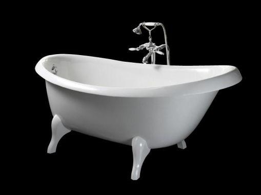 Ванна отдельно стоящая PAA Victoria Stilo 170х83