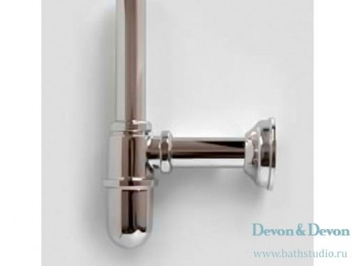 Devon&Devon 2DDA321 Сифон для раковины