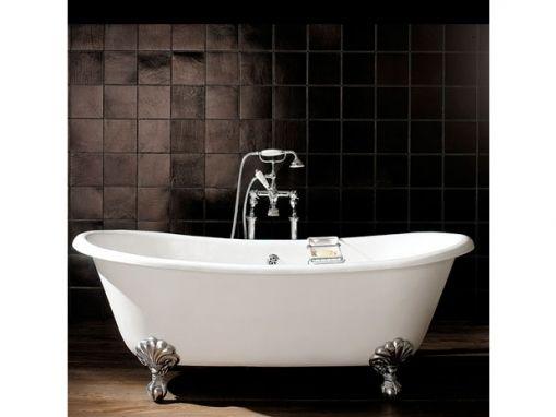 Devon Devon Admiral Чугунная ванна 182х81см