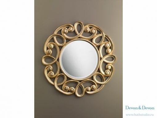 Devon Gold Norma