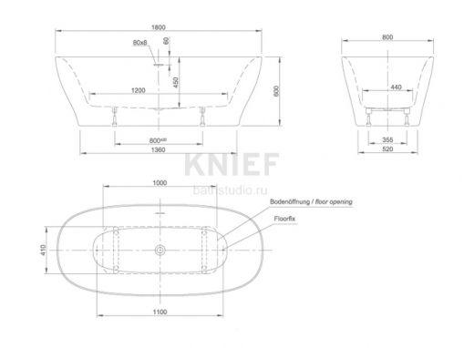 Knief Dream 0100-251