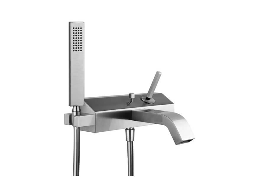Смеситель для ванны Gessi Rettangolo XL 26119