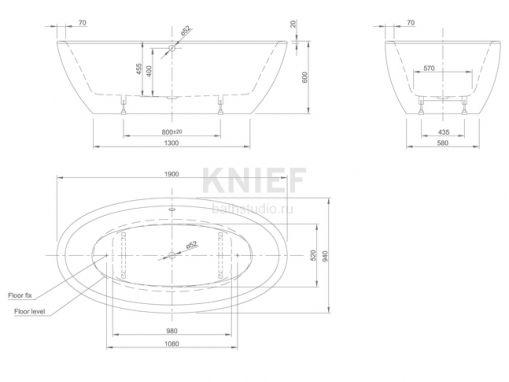 Knief Loom 0100-088