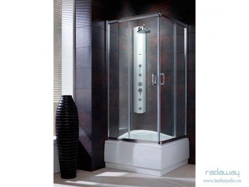 Radaway Premium Plus C 1700 30461 80x80см