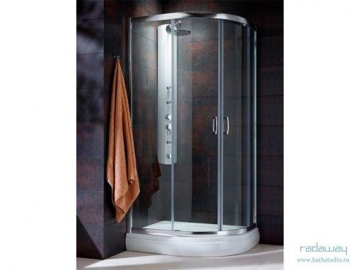 Radaway Premium Plus E 1900 30491 100x80см