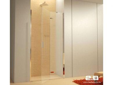 Дверь в нишу 2B 1000 DX 120см
