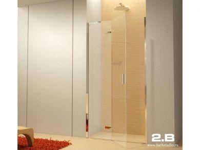 Дверь в нишу 2B 1000 SX 120см