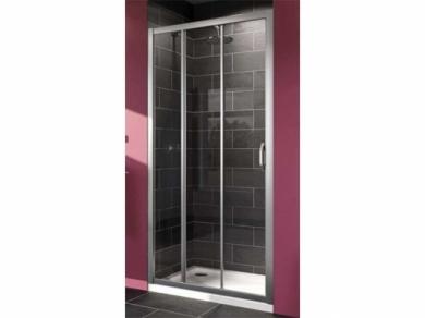 Душевая дверь Huppe X1 90см