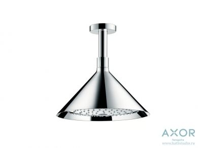 Душ Axor Shower Front 26022000