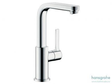 Смеситель Hansgrohe Metris S 31161000
