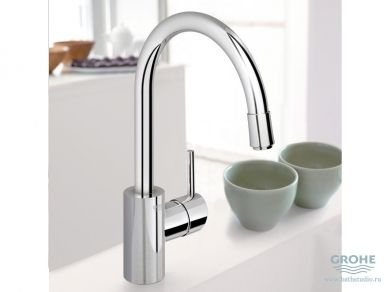 Grohe Concetto 32663001