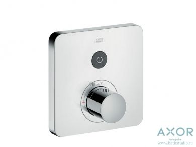 Термостат Hansgrohe Axor ShowerSelect Soft 36705000