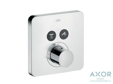 Термостат Hansgrohe Axor ShowerSelect 36707000