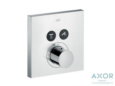 Термостат Hansgrohe Axor ShowerSelect 36715000