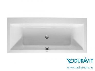 Ванна Duravit Vero 180х80см