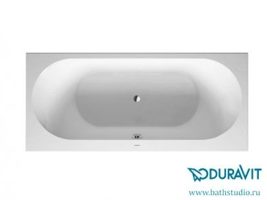 Ванна Duravit Darling New 180х80см