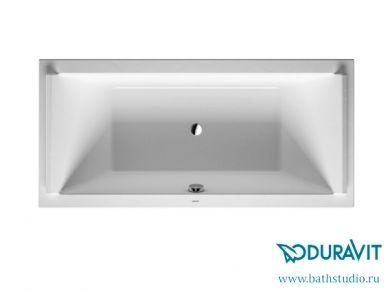 Ванна Duravit Starck 190x90см