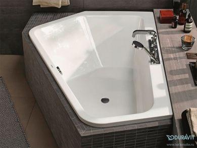 Ванна Duravit Paiova 5 70039 177x130см