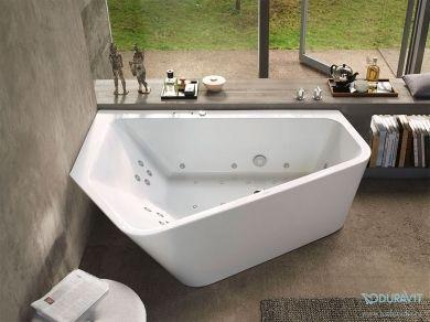 Duravit Paiova 5 700394 Ванна 177x130см