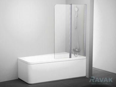 Ravak 10° Шторка на ванну